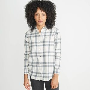 Marine Layer • Shay Overshirt
